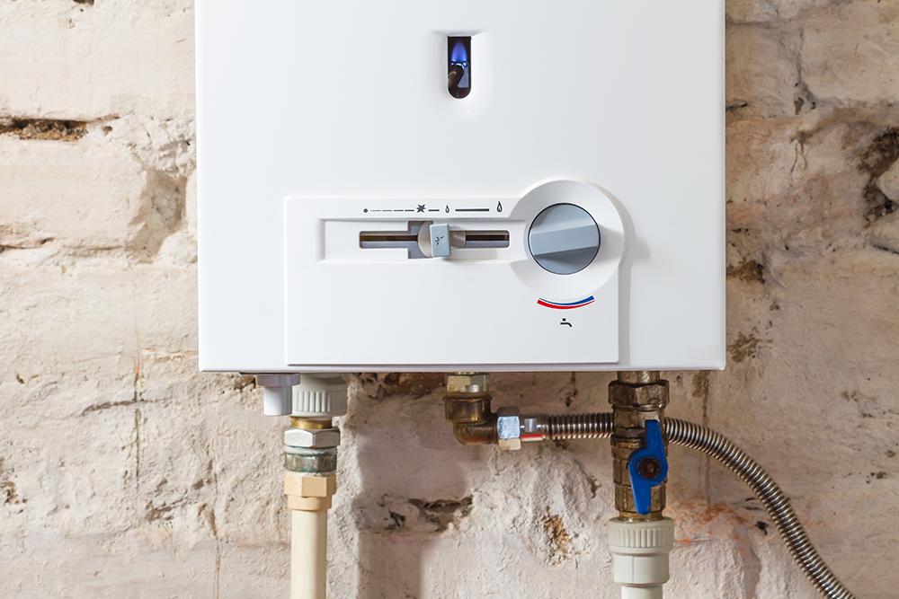 Hot Water Maintenance