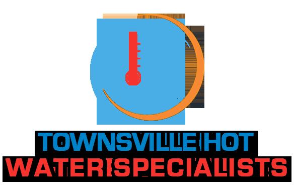 Townsville Hot Water Logo